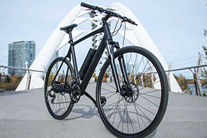Daymak EC1 Advanced Ebike