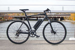 Daymak EC1 Carbon E-Bike